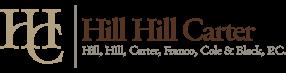 Hill Hill Carter